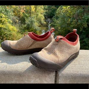 Women Merrell Shoe Sizes Run Small on